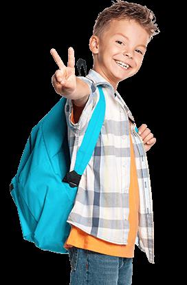 Martial Arts Innovate Martial Arts happy kid