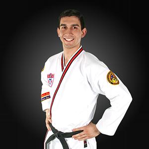 Martial Arts Innovate Martial Arts Teen & Adult Programs