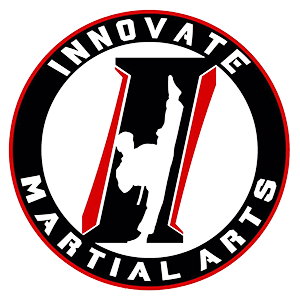 Innovate Martial Arts Logo