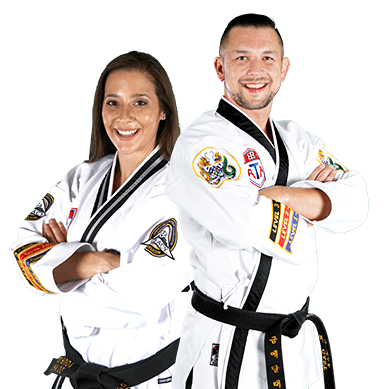 Teen & Adult Martial Arts Taekwondo Fitness Karate