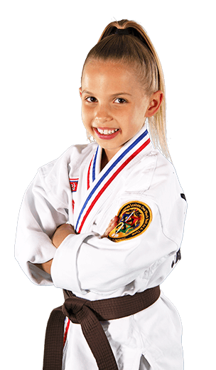 Teen & Adult Karate Taekwondo Fitness Martial Arts