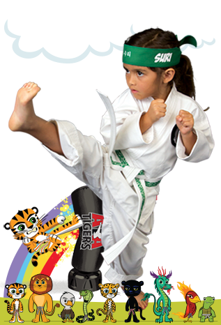 ATA Martial Arts Innovate Martial Arts - ATA Tigers