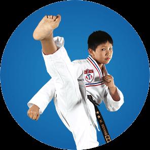 ATA Martial Arts Innovate Martial Arts Karate for Kids