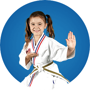 ATA Martial Arts Innovate Martial Arts Karate for Kids