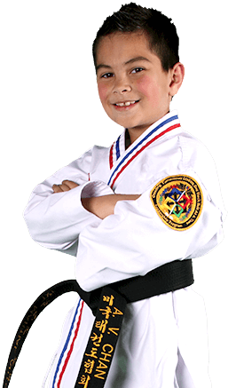 ATA Martial Arts Innovate Martial Arts - Karate for Kids